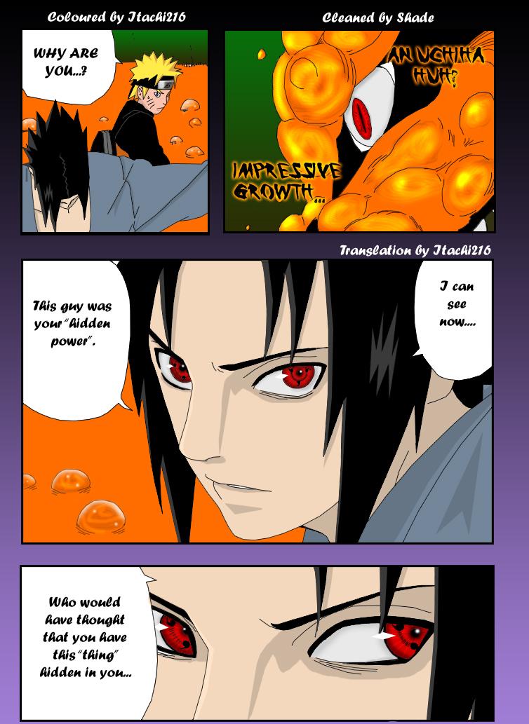 Trúth | I'm just saying ¯_(ツ)_/¯ Naruto X Fem Kyuubi Fic