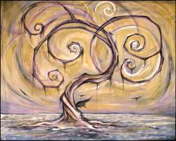 World Tree-