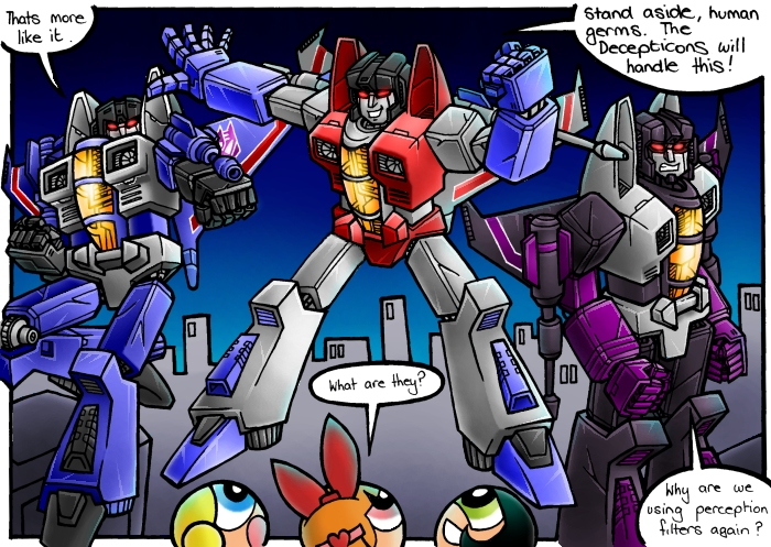 Unfinished Comic 10 by slycherrychunks