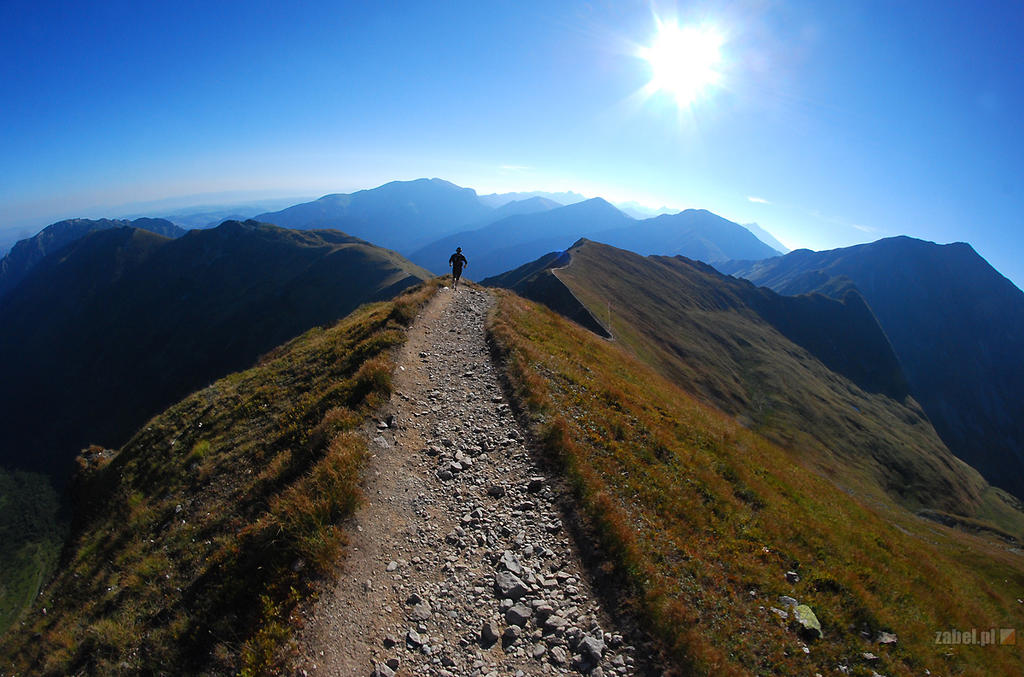 Ultra Marathon Tatry 5 by gupol on DeviantArt