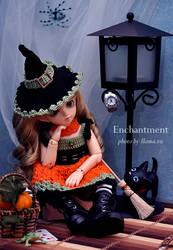 Halloween 2012 - 1 by Llama-ru