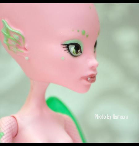 Draco by Llama-ru