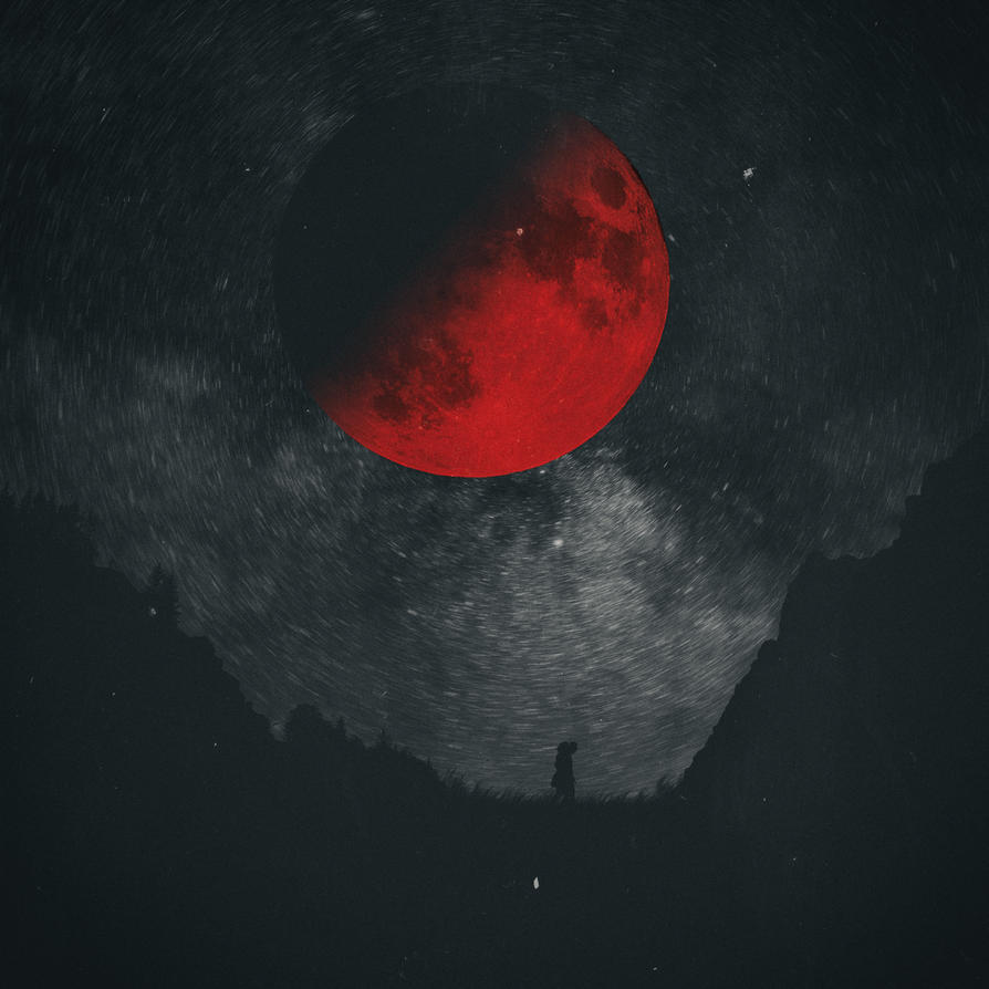 Bloodmoon by CrazyEngine