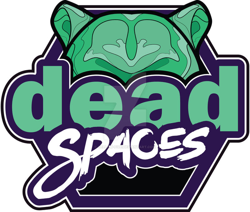 Dead Spaces - Bear by yellow-five