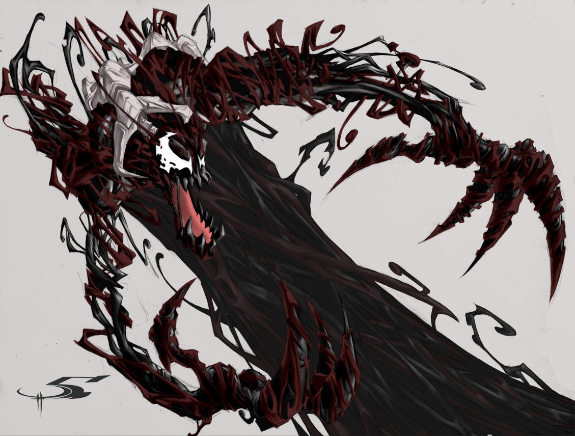 Carnage by yellow-five