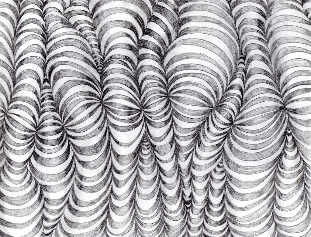 Simple Definition Of Line In Art : Op art with lines by emilythesmelly on deviantart