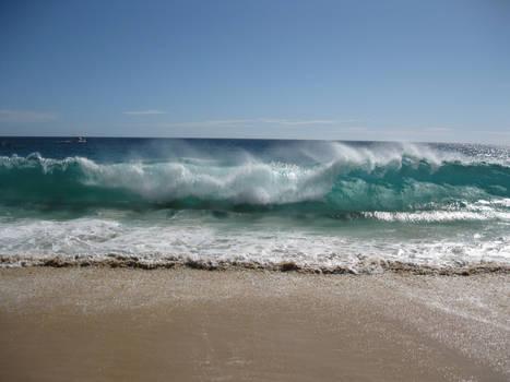 Waves : 3