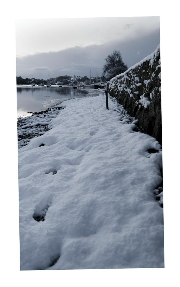 Snowy River by hellfire321