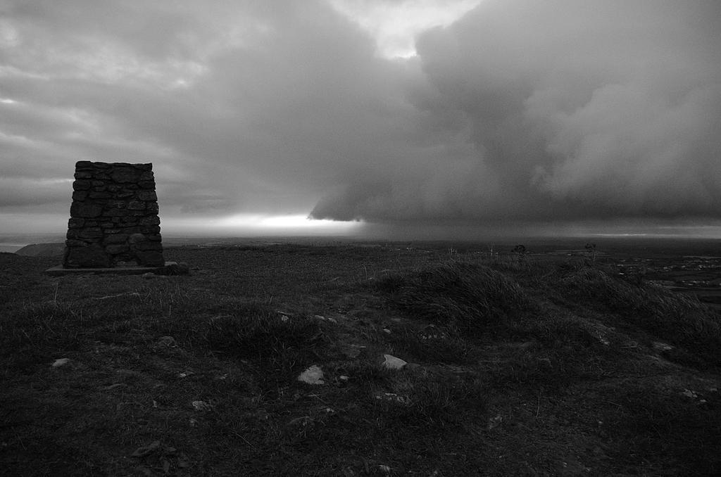Dark Cornwall by hellfire321