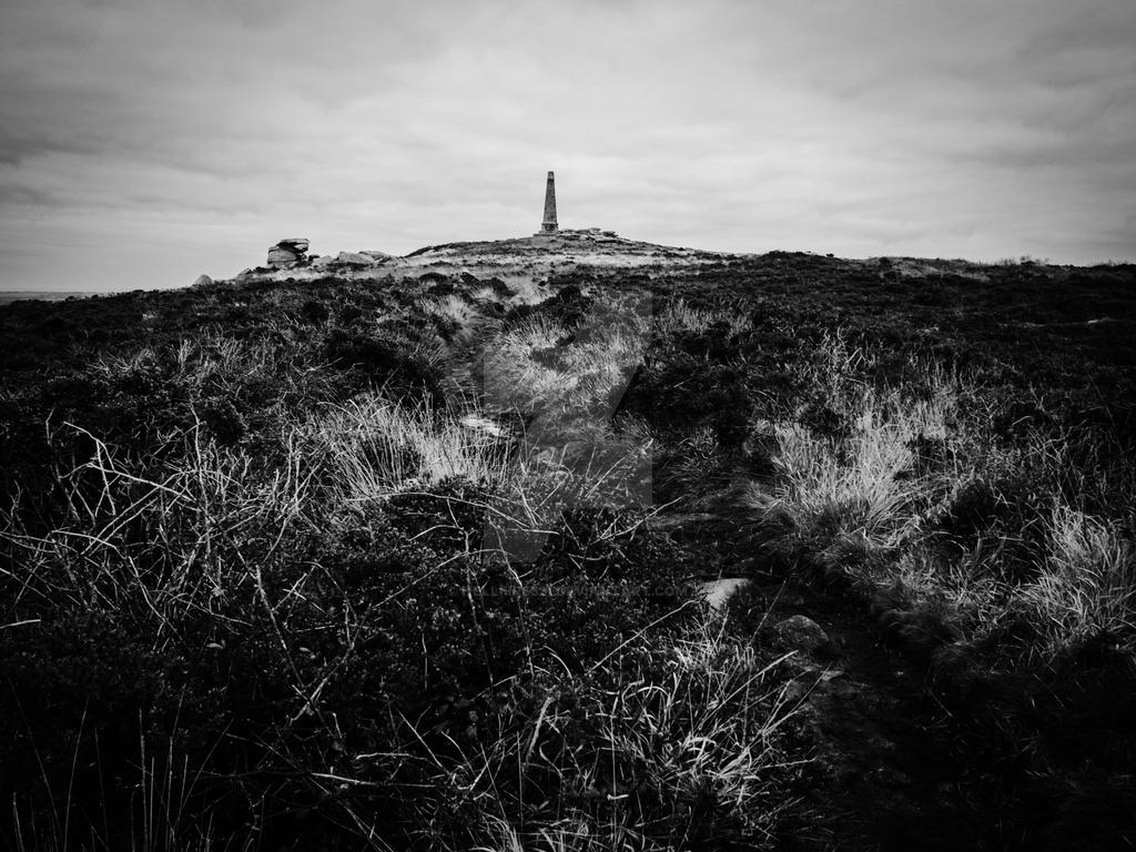 Basset Monument by hellfire321