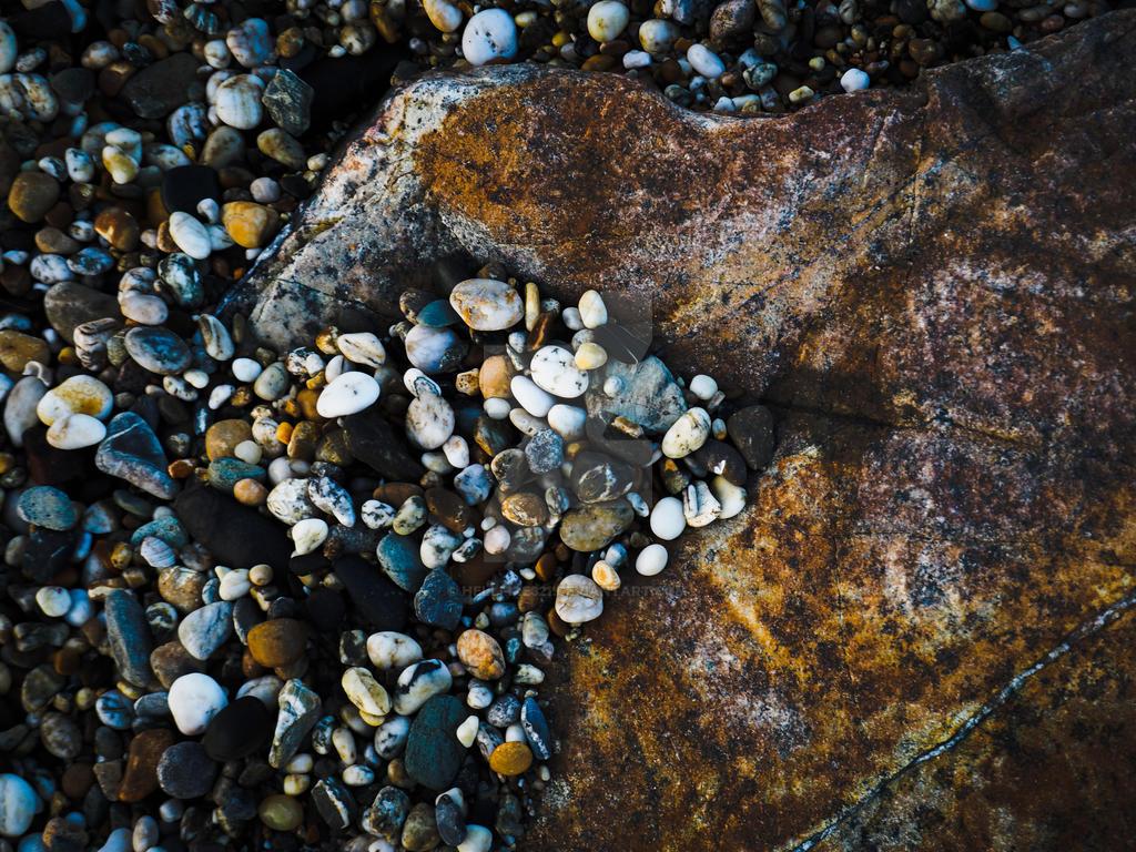 Pebbles by hellfire321
