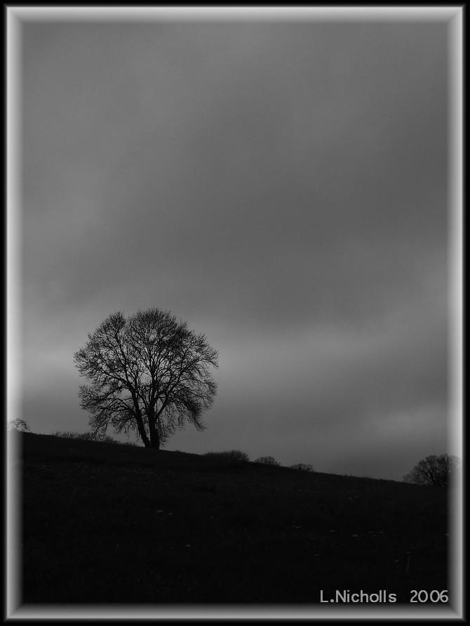 Overcast by hellfire321