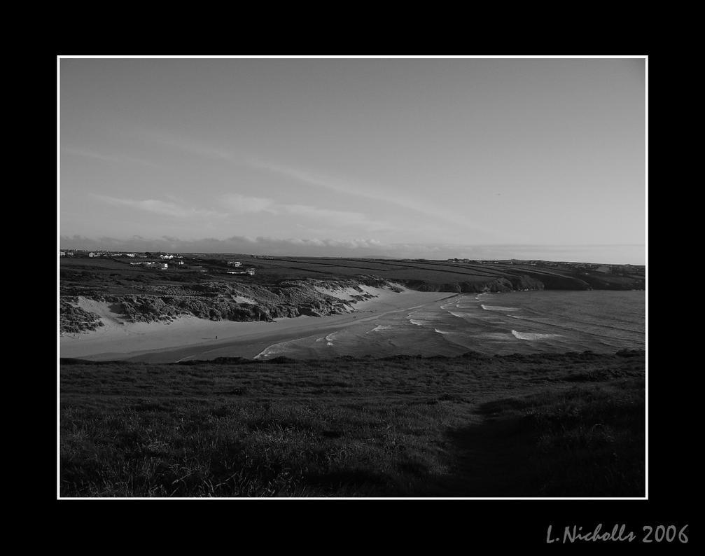 Beach by hellfire321