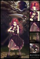 Mortifera by Tetiel