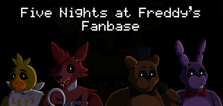 Five Nights at Freddy's Fanbase Forum by PurpleFloof