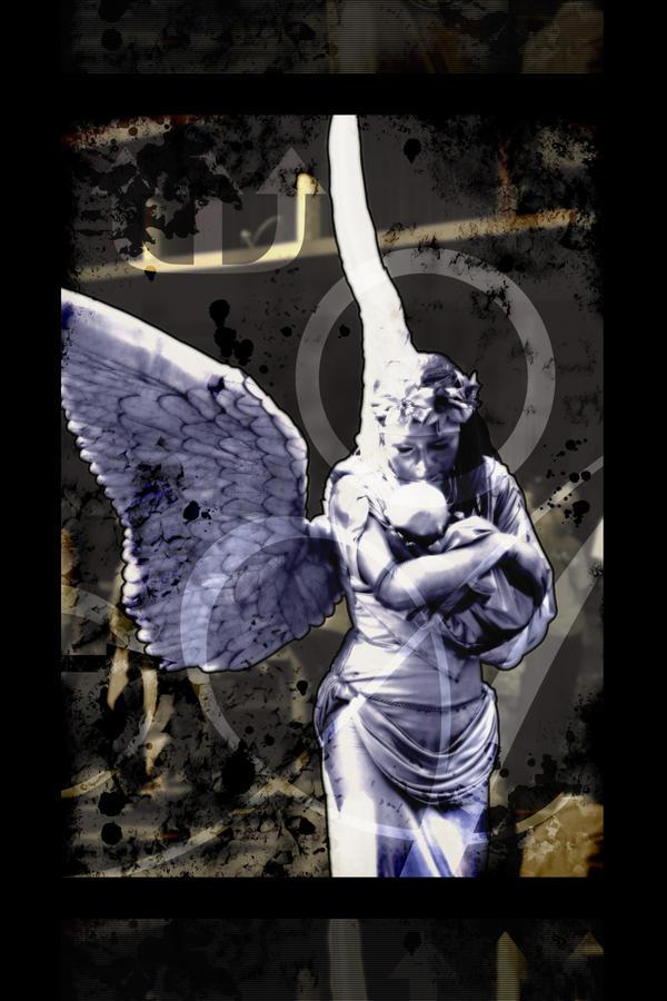 lost saviour by SantaClausHell