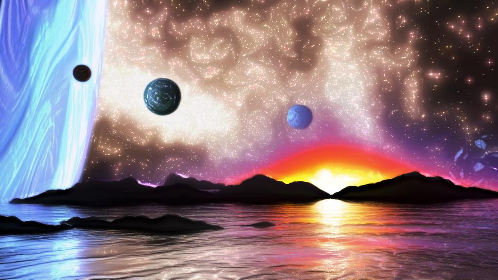 Vie System by IconoKlasm