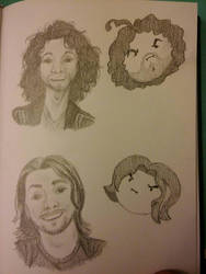 Realistic Grumps by doublemb