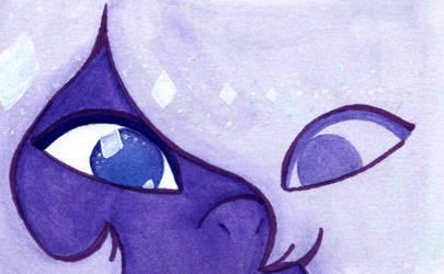 Amethyst by doublemb