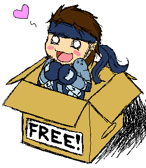 FREE SNAKUU by Scourge-Is-Awesome