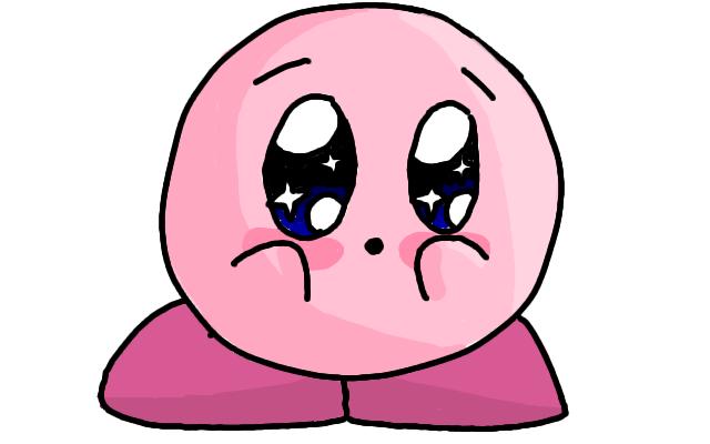 Kirby X Eye – Billy Knight