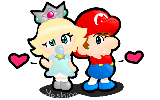Free Baby Mario Bros Coloring Pages, Download Free Clip Art, Free ... | 400x640