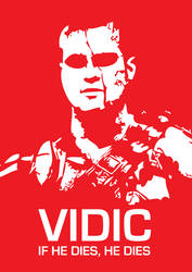 Vidic by united169