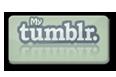 Tumblr Logo by Zhyrhe