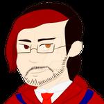 Updated Portrait
