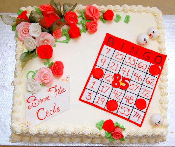 bingo card cake 1 by buttercreamfantasies on deviantart