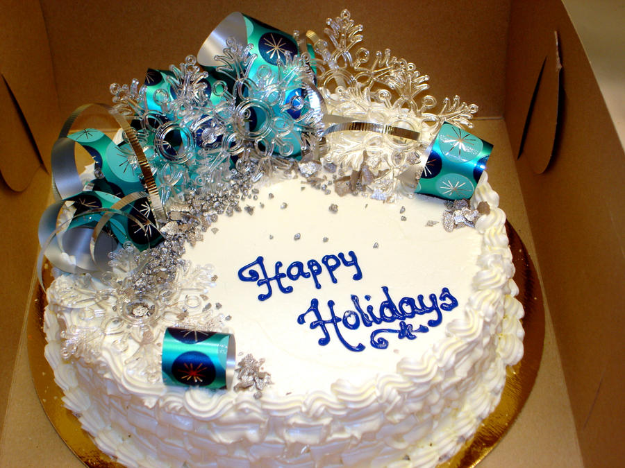 Joke Birthday Cake By Buttercreamfantasies On Deviantart
