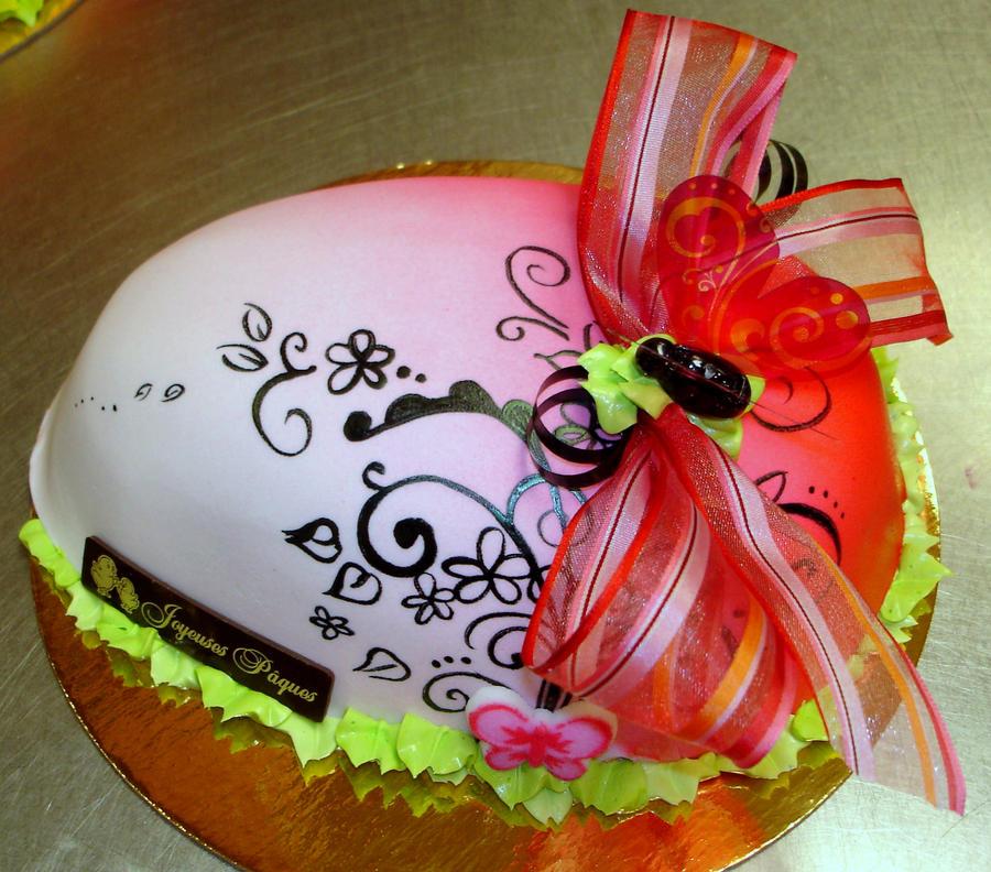 Easter Egg Cakes   quotes.lol-rofl.com