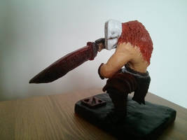 DOTA2: Juggernaut