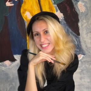 MarziaGaggioli's Profile Picture