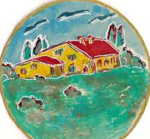 House by MarziaGaggioli