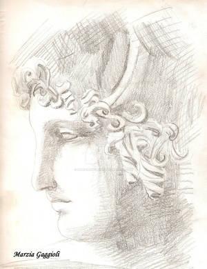 Paride's Head