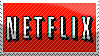 Netflix Stamp by lost-in-twos