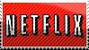 Netflix Stamp