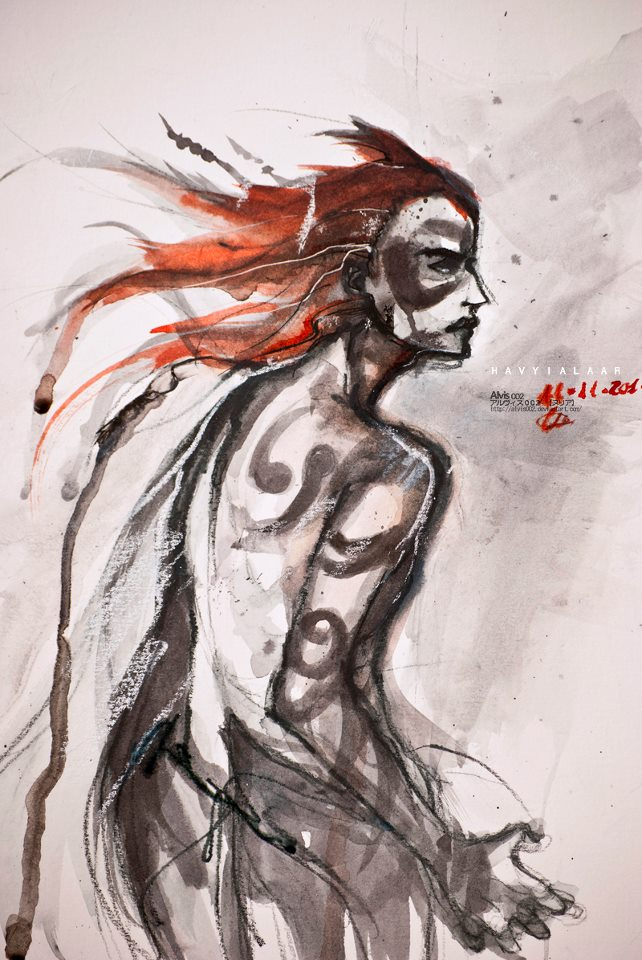 O u t r o //. by alvis002