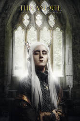 King of the elves by alvis002
