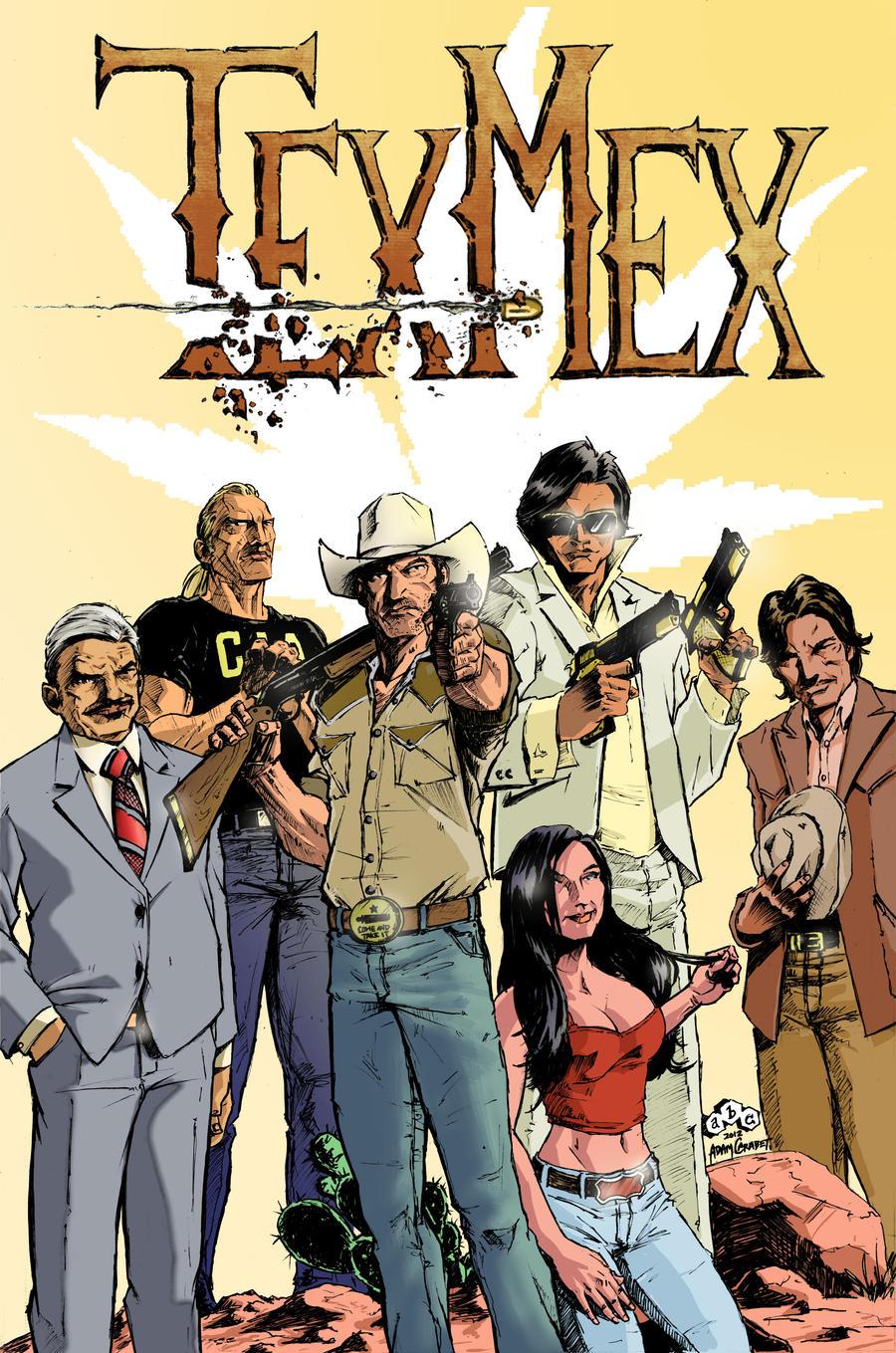 TexMex Final by acarabet