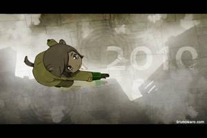 new year by warobruno