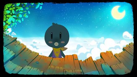 Mr Topico 2 by warobruno