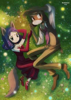 Kiroho Et Lise
