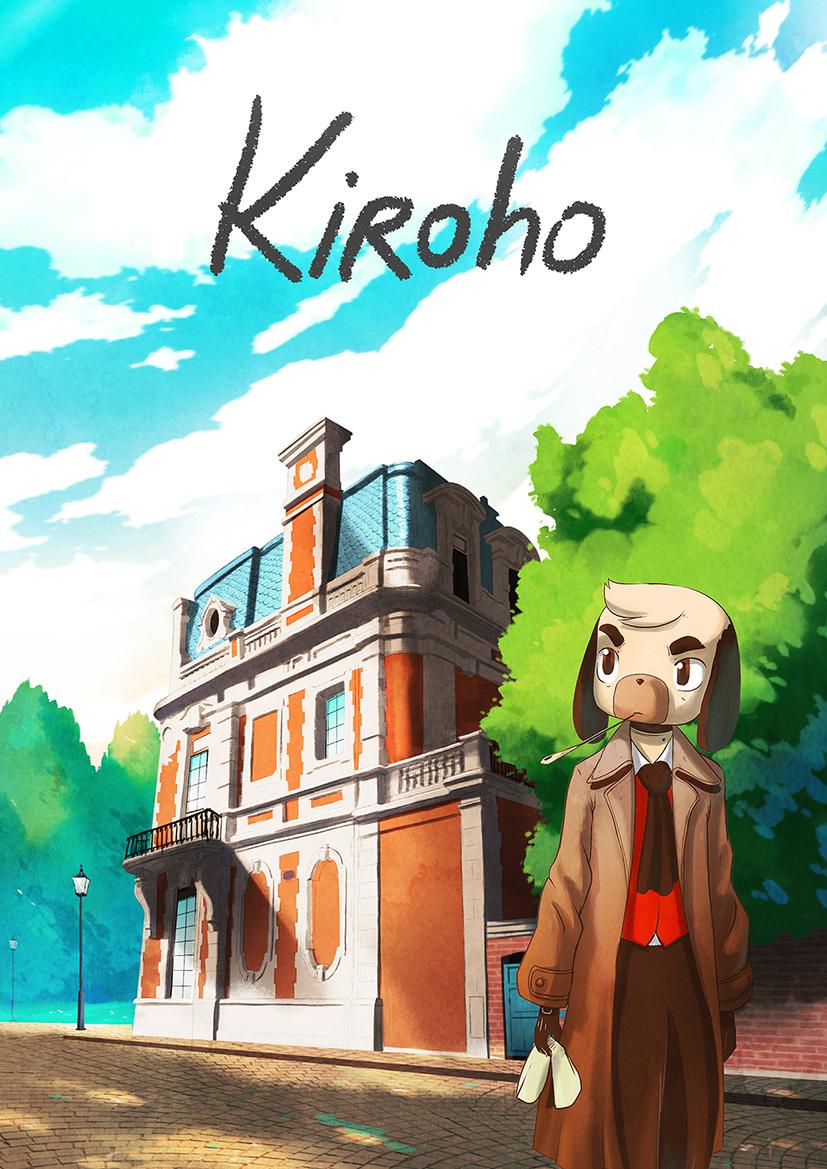 1 kiroro chap 1 V2 001 by warobruno