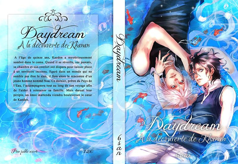 Daydream by Rohan-Lockhart