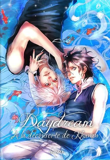 Daydream by Rokkusan