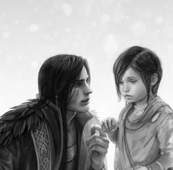 Wip from Golden Chains by Rohan-Lockhart