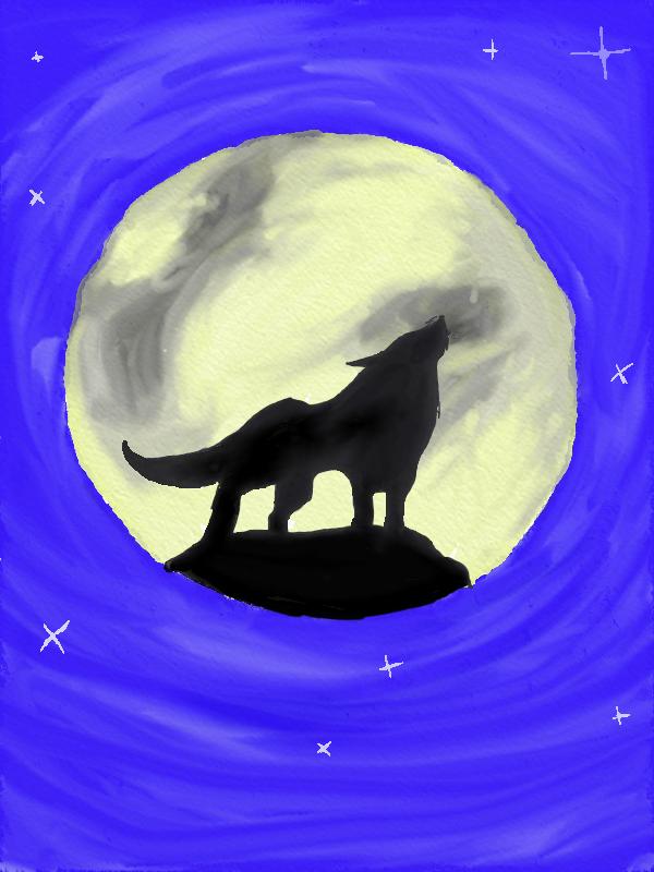 Wolf by tatsuyasaverem