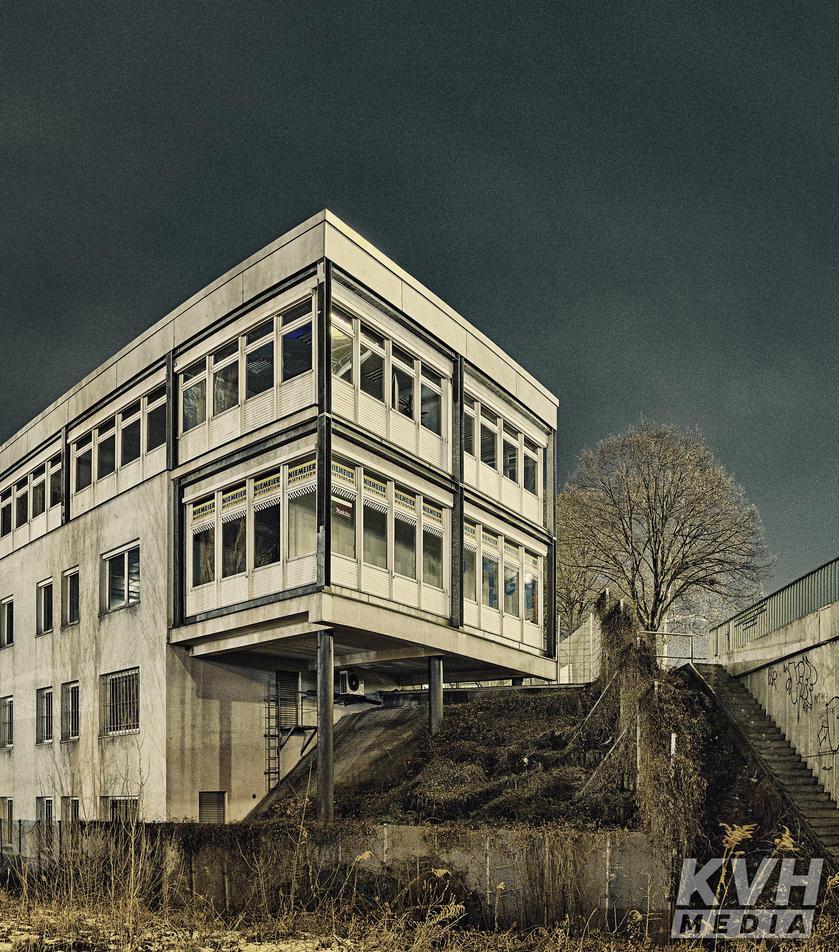 Niemeier Rental by theKovah